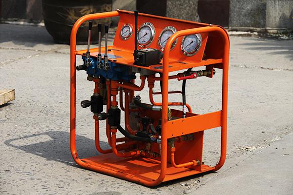 ZDY全液压坑道钻机
